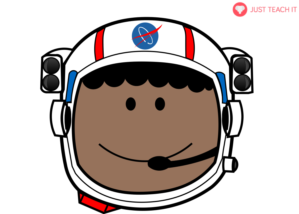 Cartoon Astronaut Pictures - Cliparts.co
