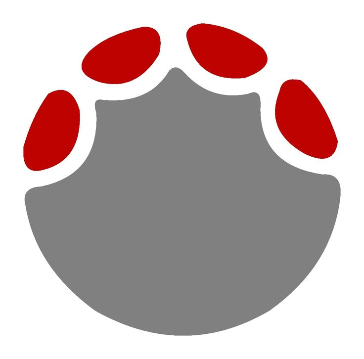 Footprint Picture - Cliparts.co
