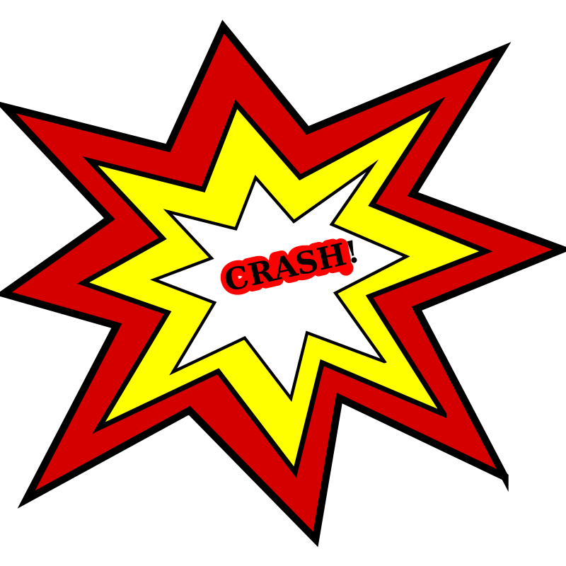 Clipart Of Car Crash Car Pictures