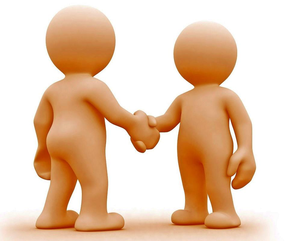 Shake Hands Clipart - Cliparts.co