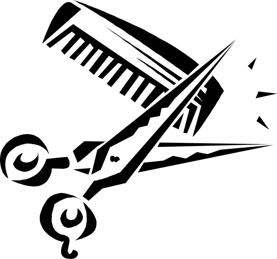 hair supplies clipart - photo #40