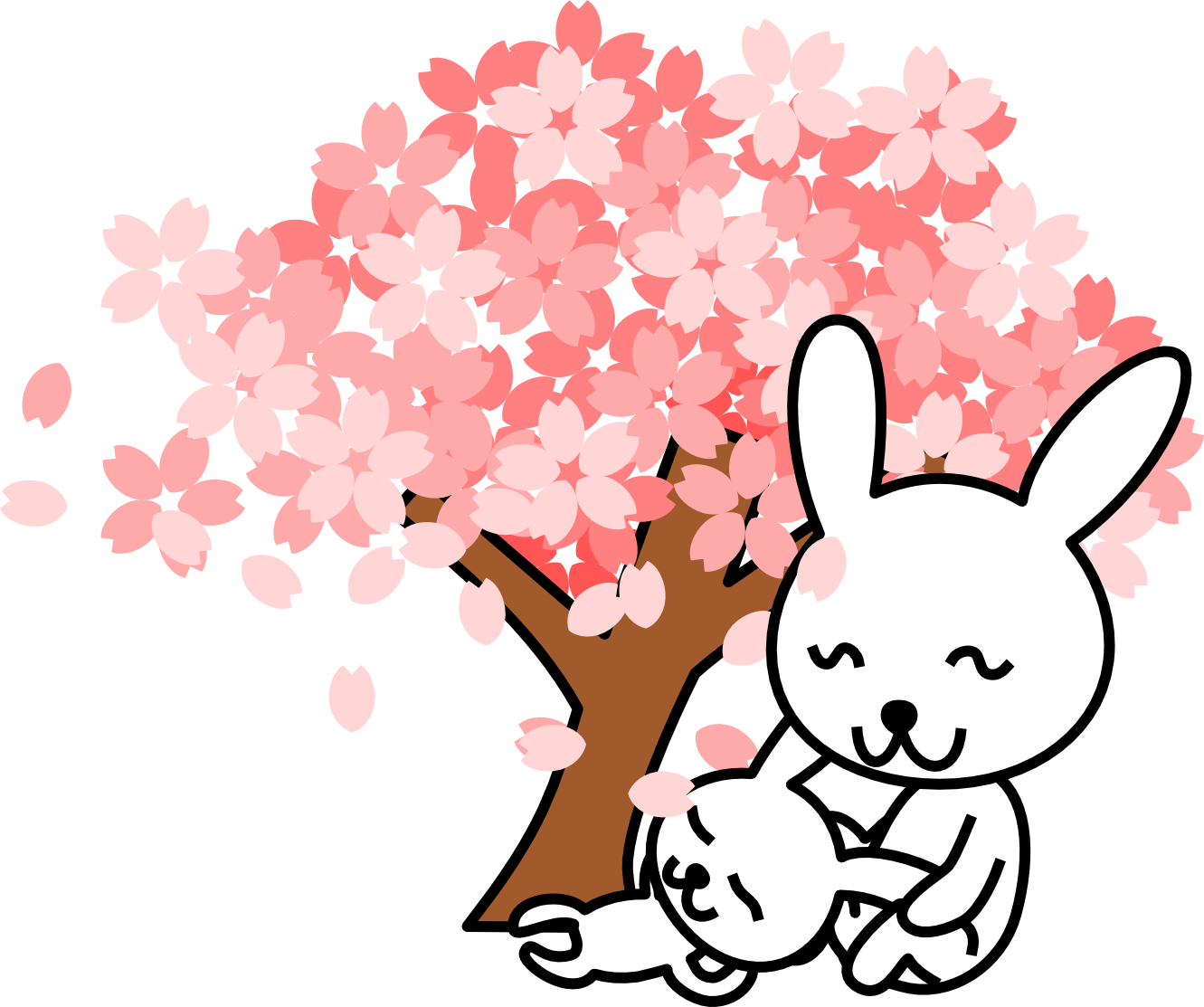 Cherry Blossoms Clipart - ClipArt Best