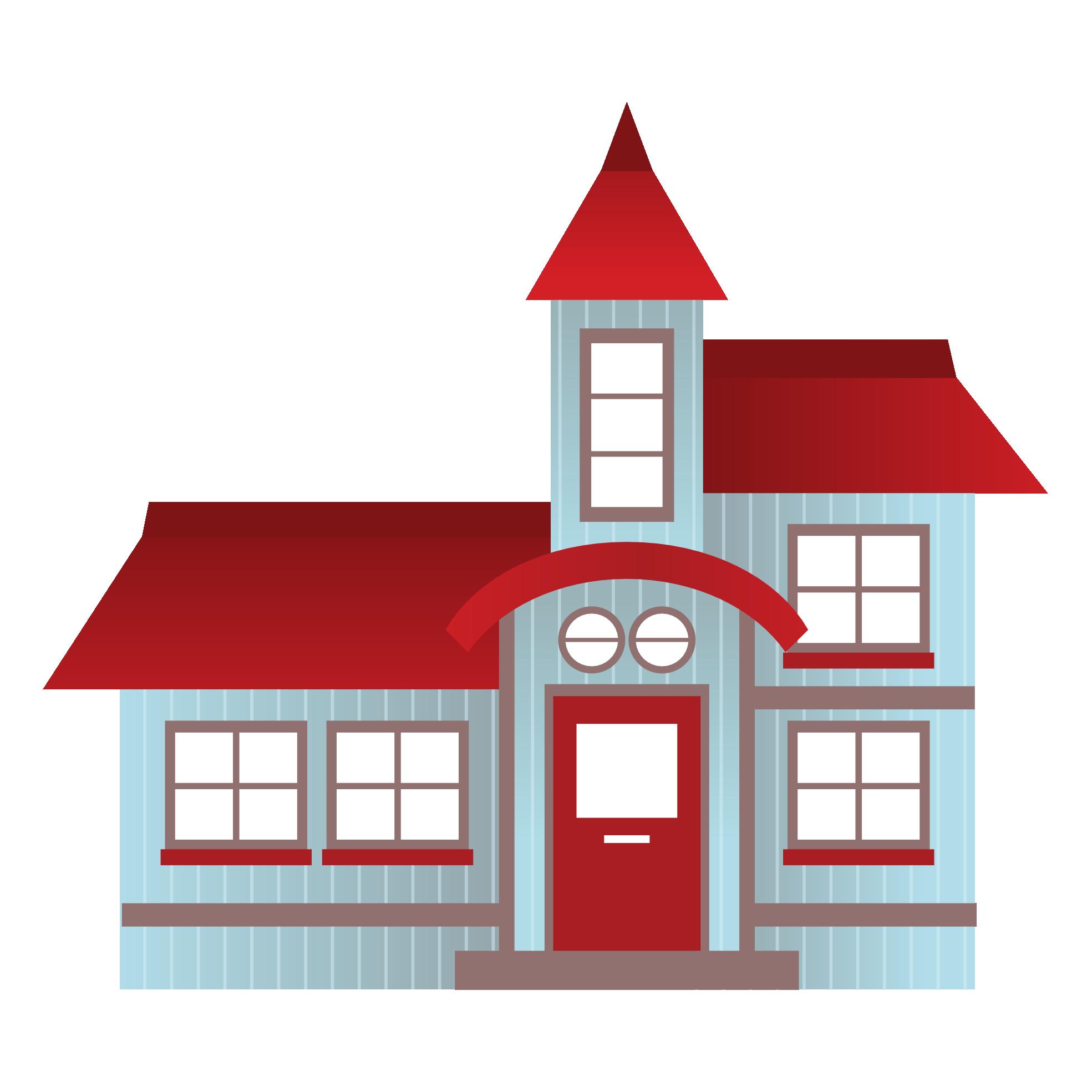 Vector House - Cliparts.co
