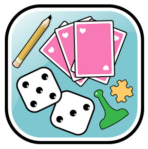 Yahtzee Card Game Clip Art – Clipart Download