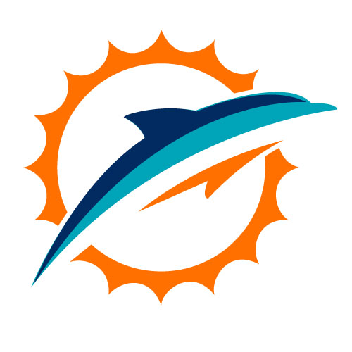 Phins communicating with NFL about a logo change for 13' - Page 3
