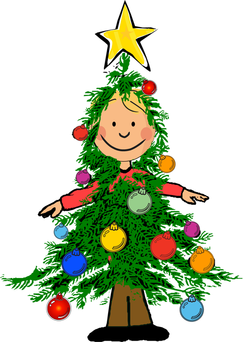 Christmas Clip Art For Kids Cliparts Co