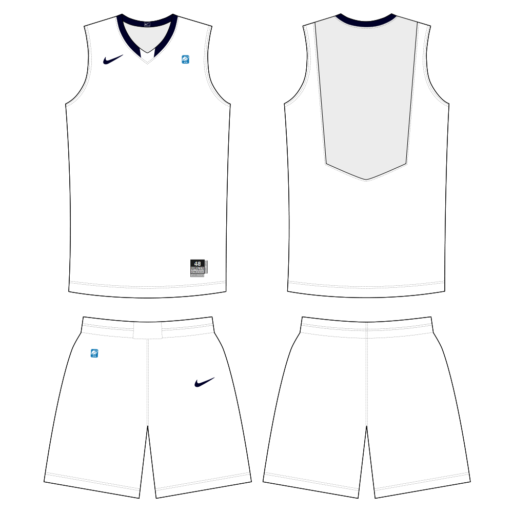 Nike Template Images & Pictures - Becuo