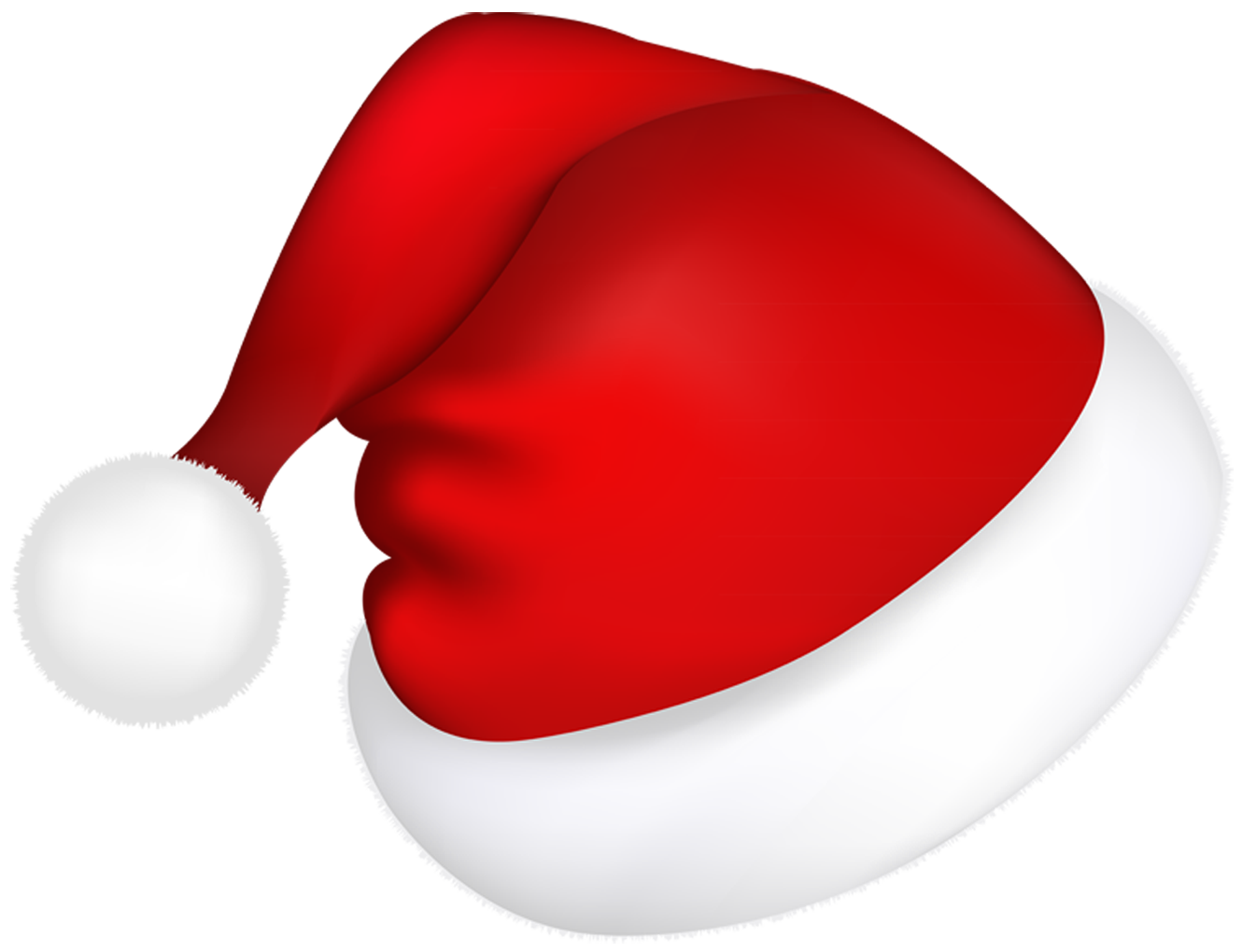 Christmas Hat Clipart - Cliparts.co