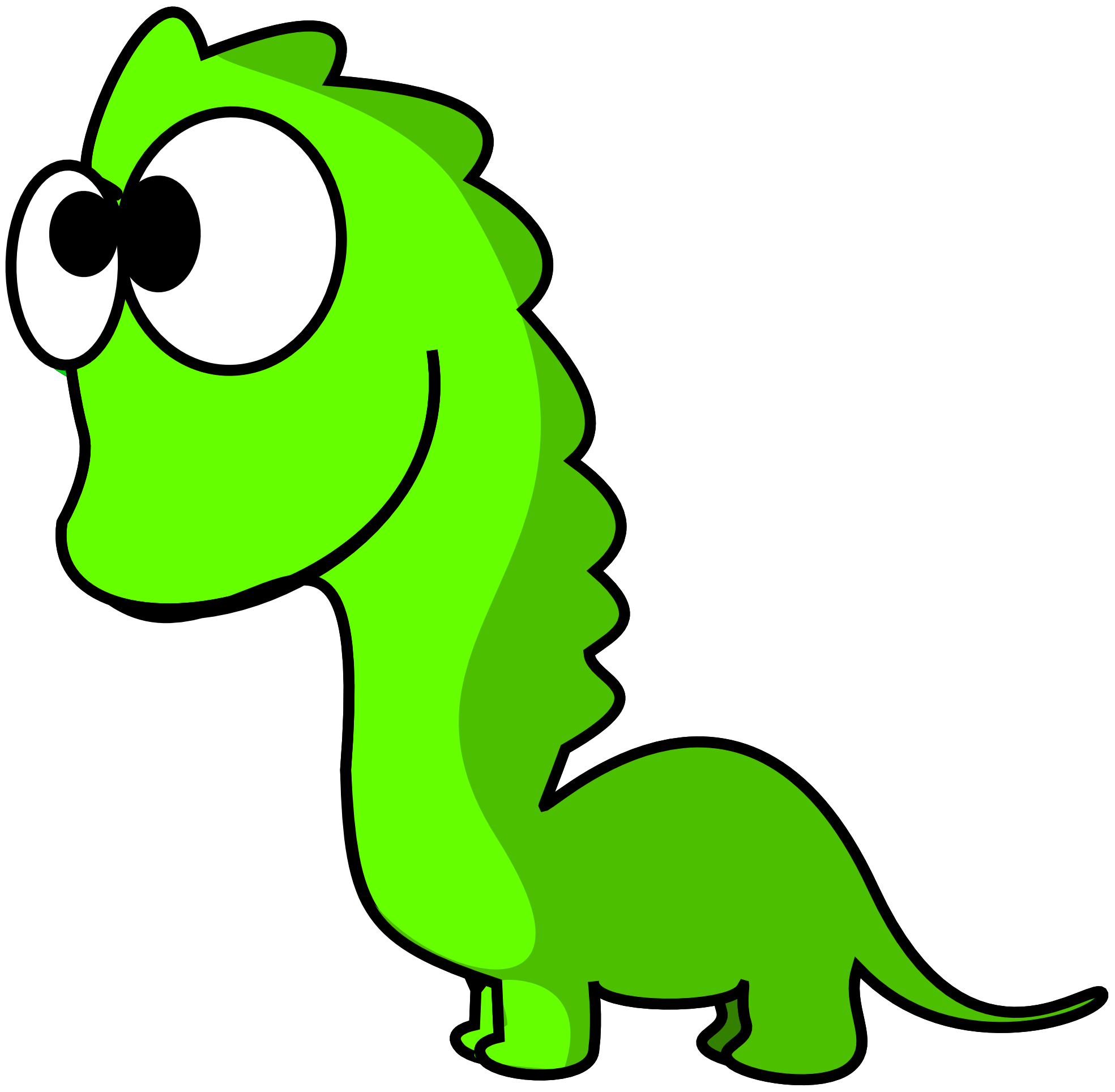 pictures of dino cliparts co Animated Dinosaur Clip Art cute dinosaur clipart png