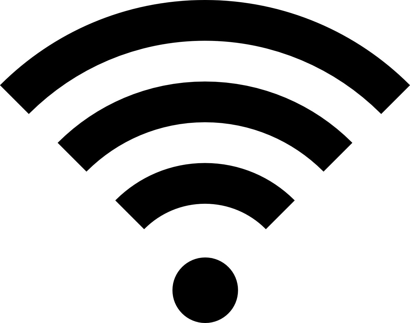 Images For > Wifi Logo Png - Cliparts.co