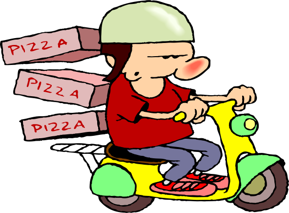 free pizza graphics clipart - photo #42