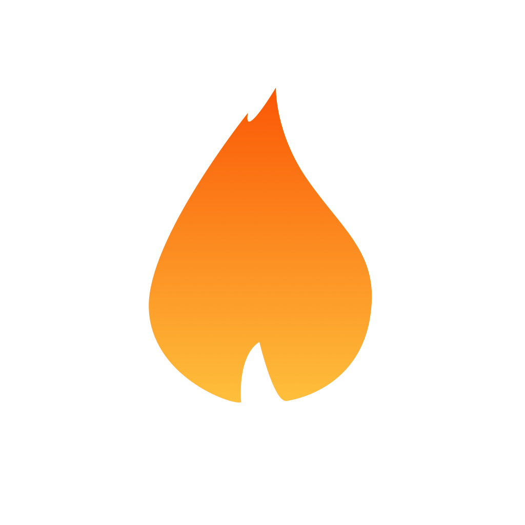 Never Miss A Thing In Campfire With Flint For iOS -- AppAdvice: cliparts.co/campfire-icon