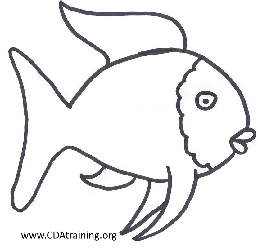 Fish Template - Cliparts.co