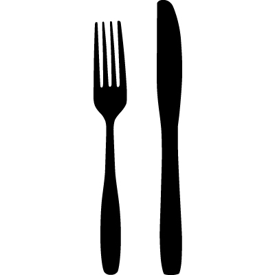 Fork And Knife Pictures To Pin On Pinterest Pinsdaddy