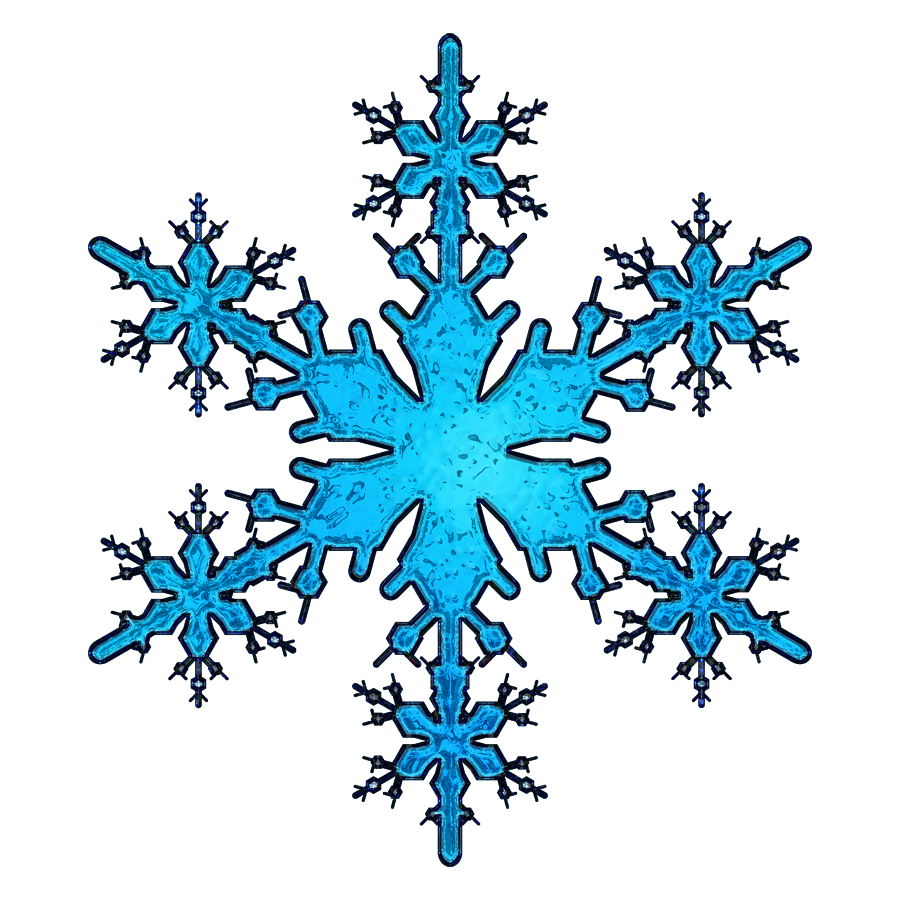 Snowflake - Cliparts.co