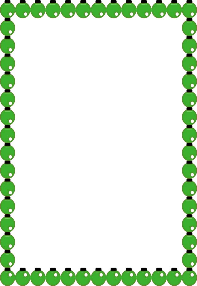 free download christmas clipart borders - photo #49