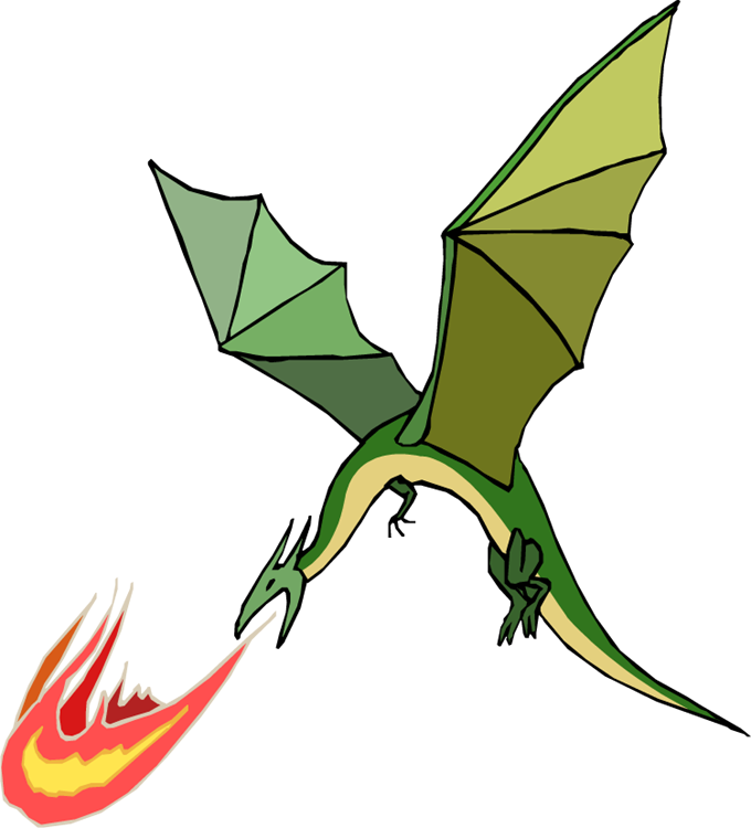 Cartoon Dragon Images - Cliparts.co
