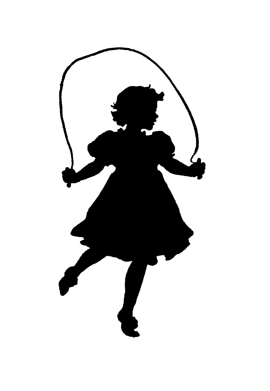 Clipart girl child silhouette transparent - ClipartFest | Kids silhouette,  Silhouette, Silhouette clip art