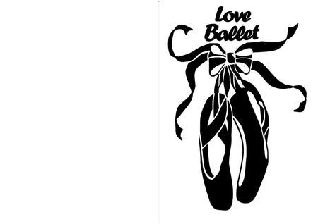 Ballet Slipper Clip Art - Cliparts.co