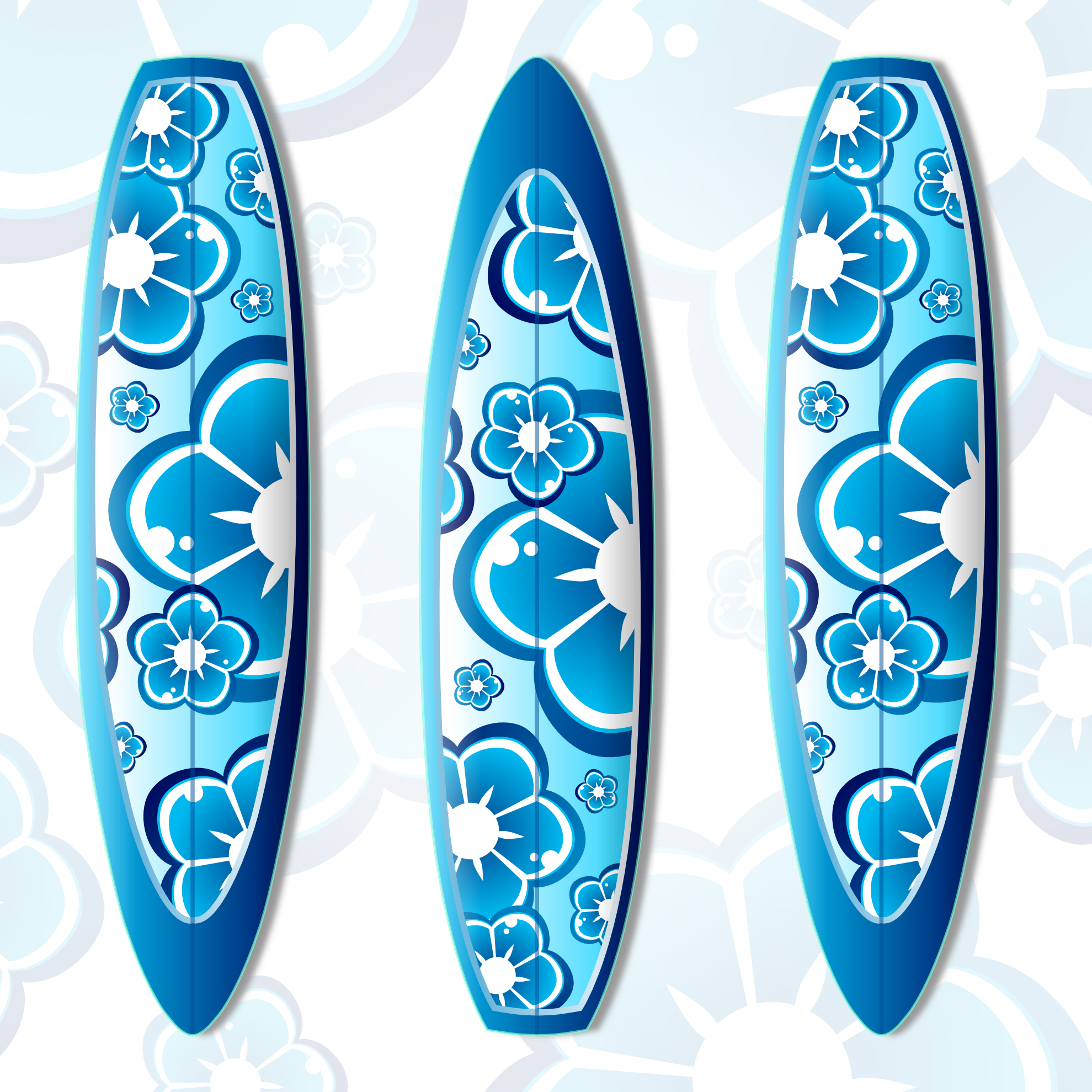 Surfboard Clipart - Cliparts.co