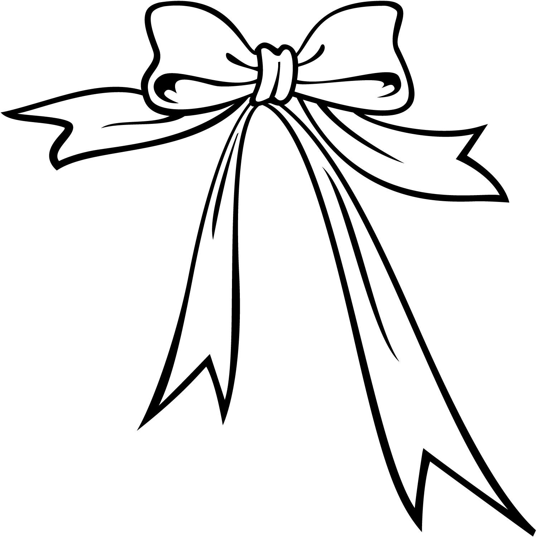 Ribbon border clip art cliparts co