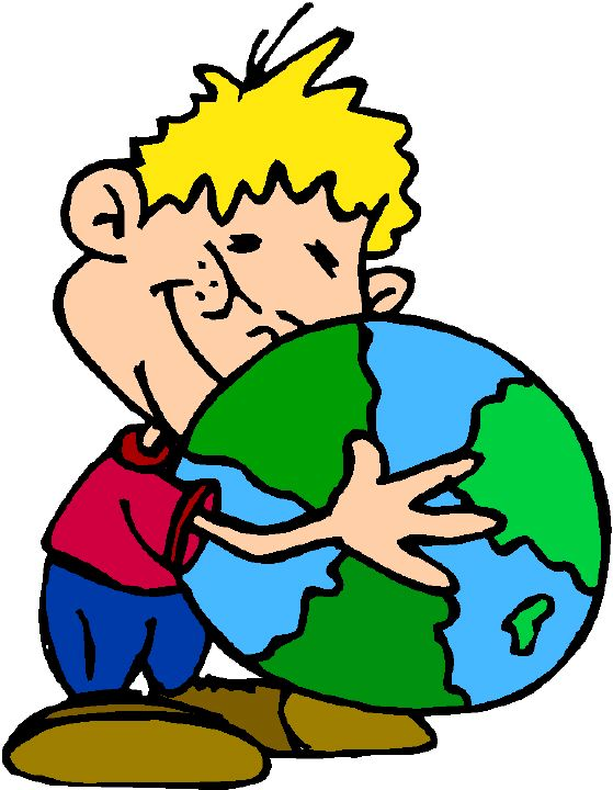 Free Earth Day Clip Art - ClipArt Best