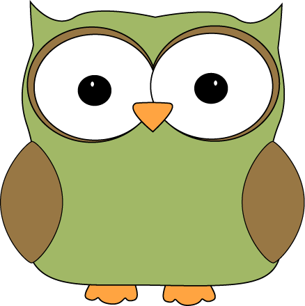 Cartoon Owl Clip Art - Cartoon Owl Image