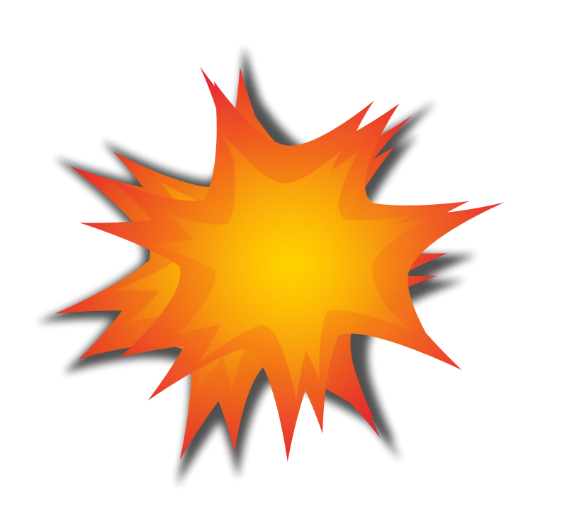 clipart explosion download - photo #4