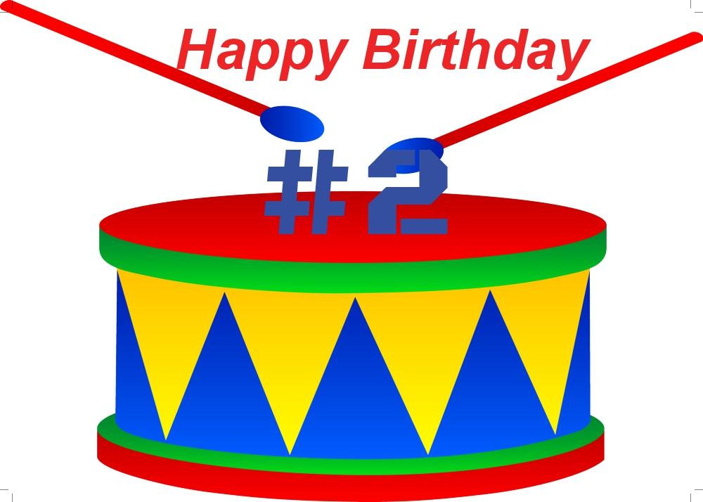 clip art free birthday cards - photo #13