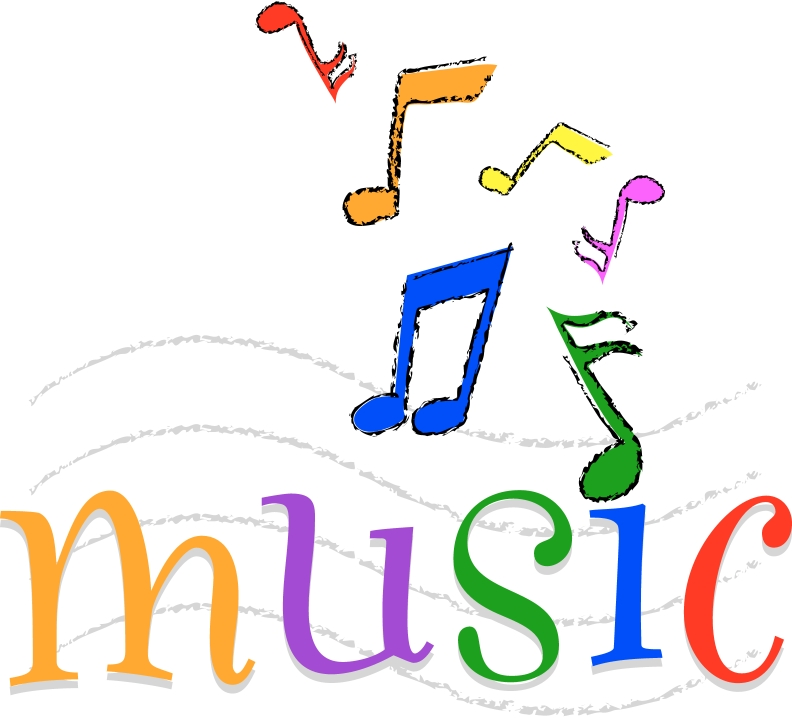 clipart images music - photo #39