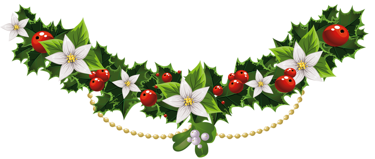 Merry Christmas Clip Art Free Banners Hd - Free Clip Art