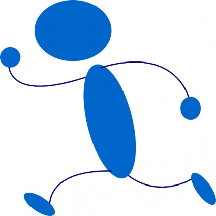 People Walking Clip Art - Cliparts.co