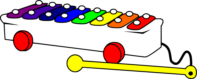 clipart xylophone - photo #29