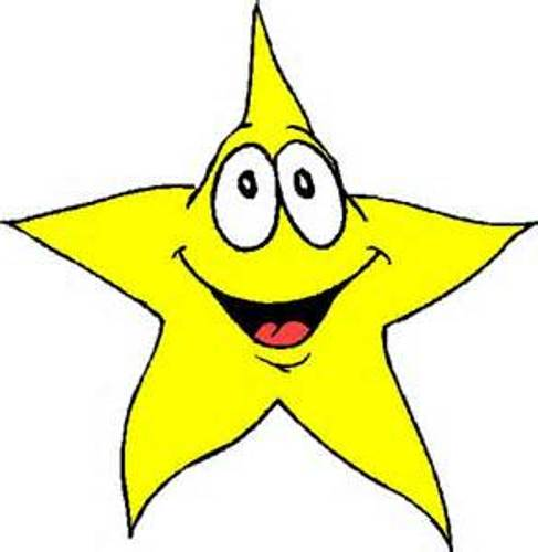 Star Clipart | Clipart Panda - Free Clipart Images
