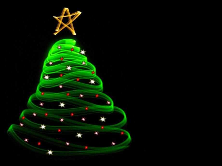 christmas lights clips wallpaper - photo #17