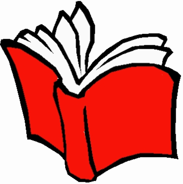 Images Of Books Clip Art - Cliparts.co