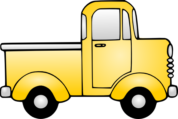 Semi Truck Clip Art - Cliparts.co