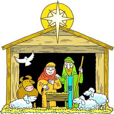 jesus christmas manger clipart rh worldartsme com christmas manger scene clipart free christmas manger clipart