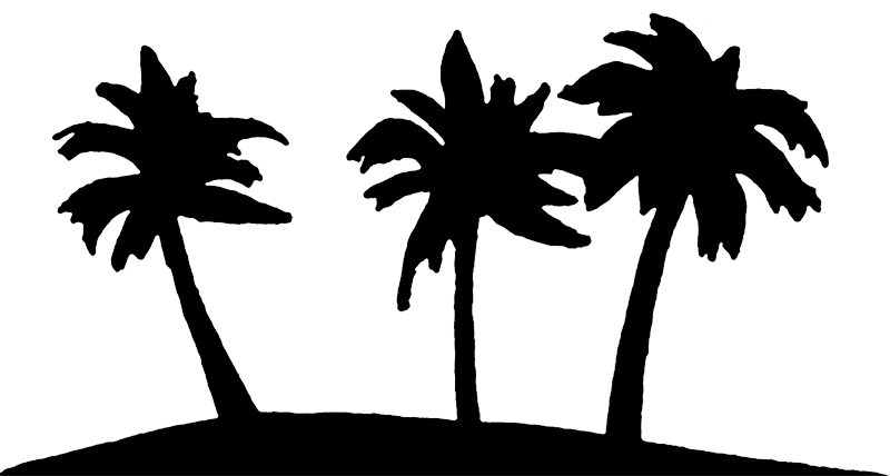 Palm Trees Image - Cliparts.co