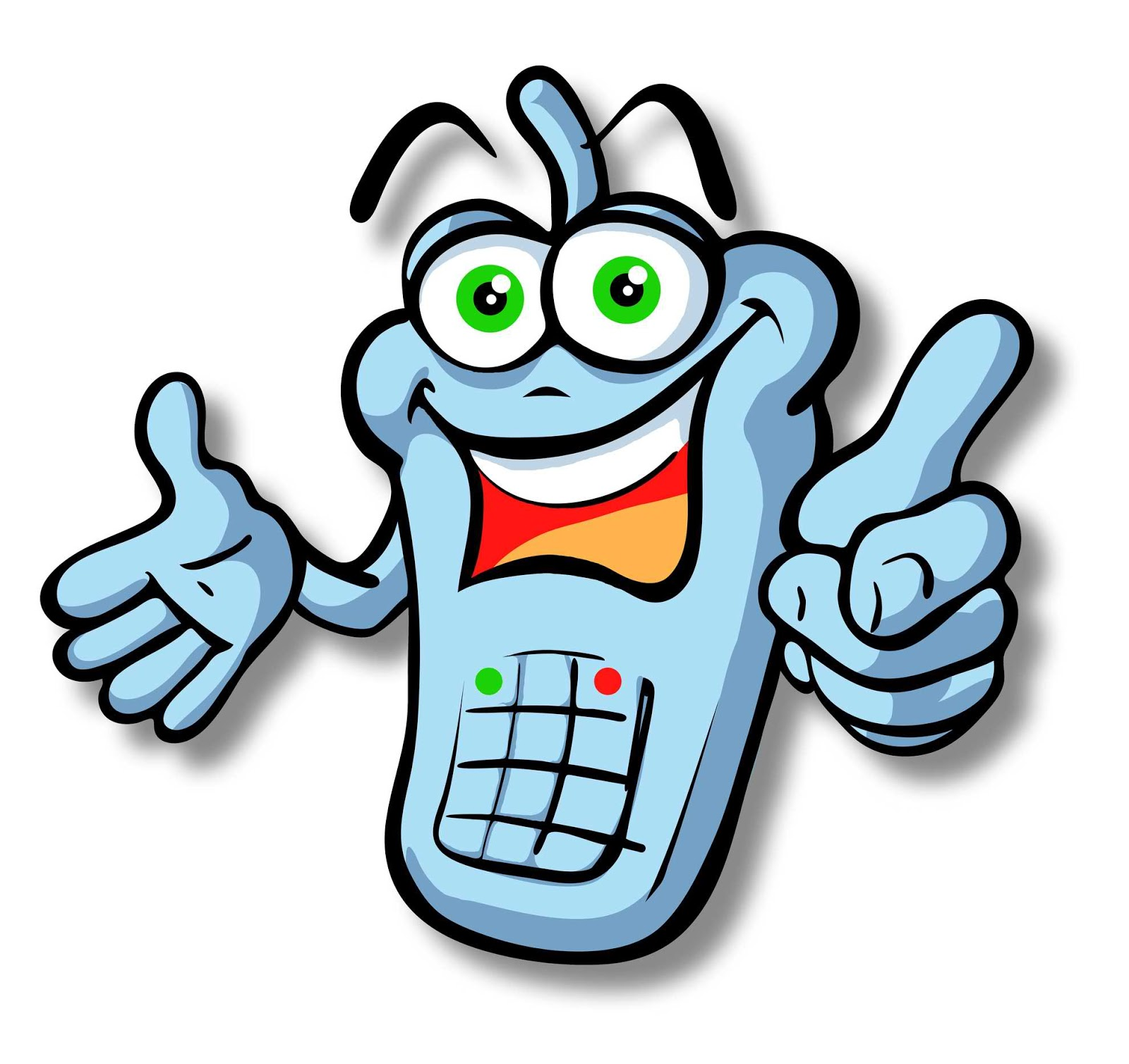 Clipart Phone Images