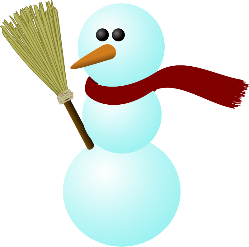 Snowman-Cannibal By Rones Clip Art Download