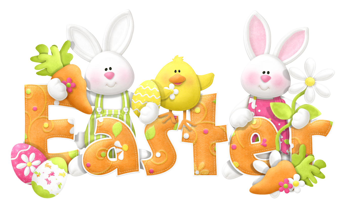 free clipart easter bunny - photo #44