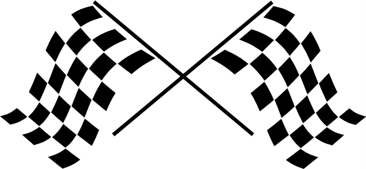 Race Flag Clip Art - Cliparts.co