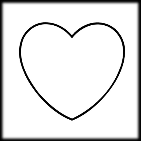 free cross and heart clipart - photo #27