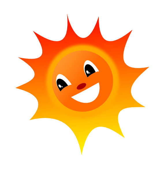 Animated Hd Sun - Cliparts.co