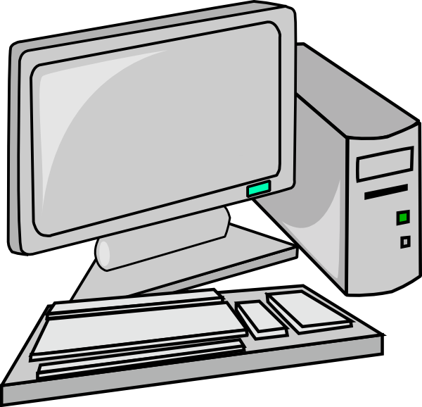 clipart of information technology - photo #21