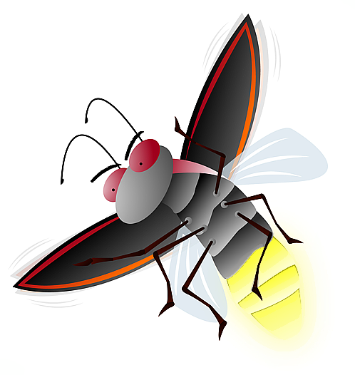 Firefly Clip Art Download - Cliparts.co