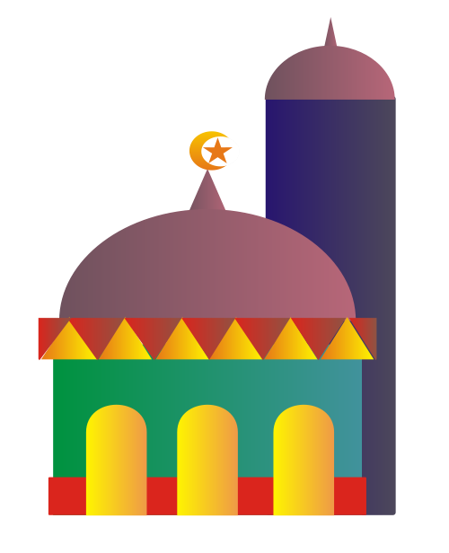 Mosque Clipart - Cliparts.co