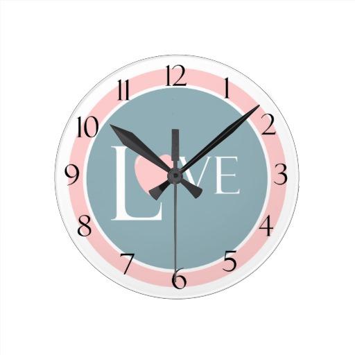 Clip Art Clocks, Clip Art Wall Clock Designs - Cliparts.co
