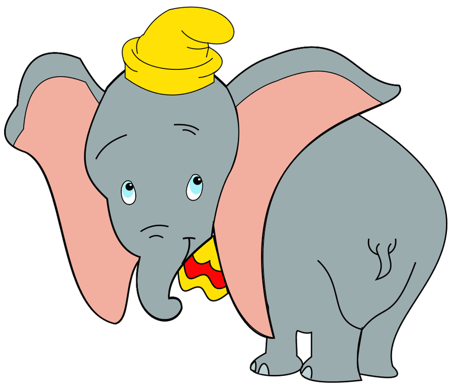 clipart of elephant ears - photo #10